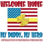 Welcome Home Daddy (OEF)