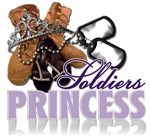 Soldiers Princess