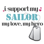 I support my Sailor