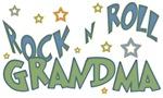 Rock and Roll Grandma