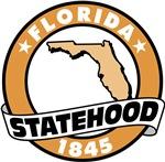 Florida Statehood!