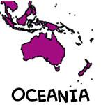 <strong>Oceania</strong>