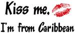 Kiss Me: Caribbean