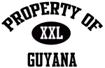 Property of <strong>Guyana</strong>