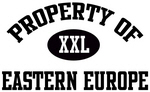 Property of Eastern Europe