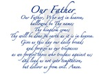 Our Father - Prayer