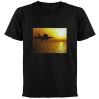 Assorted Dark T-Shirts