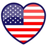 The Heart of the USA