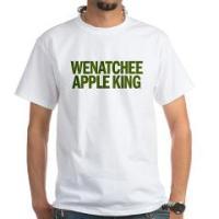 WENATCHEE APPLE KING