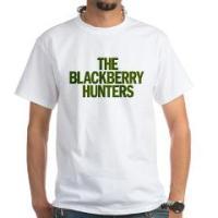 THE BLACKBERRY HUNTERS
