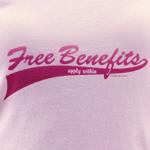 Free Benefits