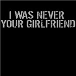 I Was Never