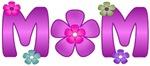 Flower Mom