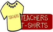 Teacher Themed T-Shirts and Gifts