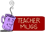 Teacher's Coffee Mugs