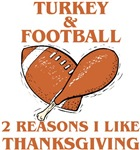 Turkey and Football