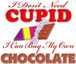 I Don't Need Cupid...