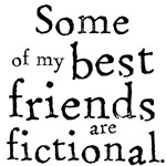 Fictional Friends 2