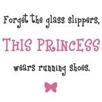 Running Princess