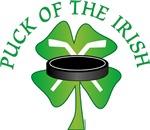 Puck of the Irish