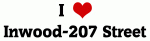 I Love Inwood-207 Street