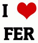 I Love FER