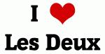 I Love Les Deux