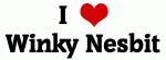 I Love Winky Nesbit