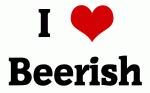 I Love Beerish