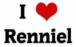 I Love Renniel