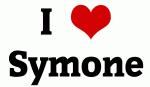 I Love Symone