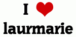 I Love laurmarie