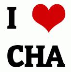 I Love CHA