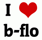 I Love b-flo