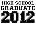 HIGH SCHOOL GRADUATE 2012