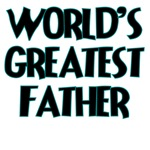 WORLD'S GREATEST FATHER