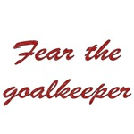 Fear The Goalkeeper