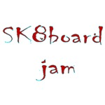 SK8Board Jam