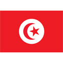 Tunisia T-shirt, Tunisia T-shirts