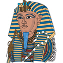 Tutankhamun T-shirts
