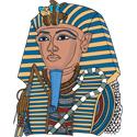 Tutankhamun T-shirts