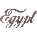 Vintage Egypt Merchandise