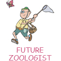 Zoologist T-shirt, Zoologist T-shirts