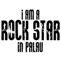 Rock Star In Palau