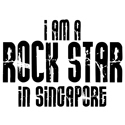 Rock Star in Singapore