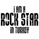 Rock Star In Turkey