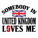 Somebody In United Kingdom