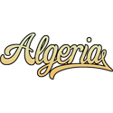 Retro Algeria T-shirts