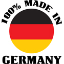 100% Made In Germany T-shirt