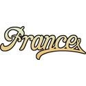 Retro France T-shirts